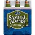 SAM ADAMS IRISH RED 6PK