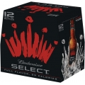 BUD SELECT 12PK BTL