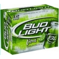 BUD LIGHT LIME 12PK CAN