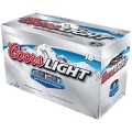 COORS LIGHT 20 PACK