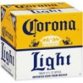 CORONA LIGHT 12 Pack