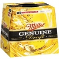 Miller Genuine Draft 12 pk btl
