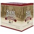 SAM ADAMS LIGHT 12 PK