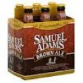 SAM ADAMS BROWN ALE