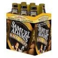 SAM ADAMS BLACK LAGER 6PK