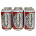 BUD 16OZ 6PK CAN