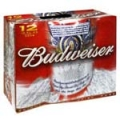 BUD 12PK CAN