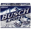 BUSCH LIGHT 12PK CAN