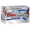 COORS LIGHT 30 Pack Cans