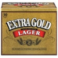COORS EXTRA GOLD 30PK