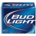 BUD LIGHT 20PK