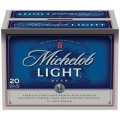 MICHELOB ULTRA 20PK BOTTLE