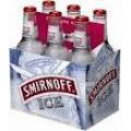 SMIRNOFF ICE 6PK BOTTLE