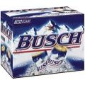 BUSCH 30 Pack Cans