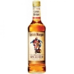 CAPTAIN MORGAN 750ML